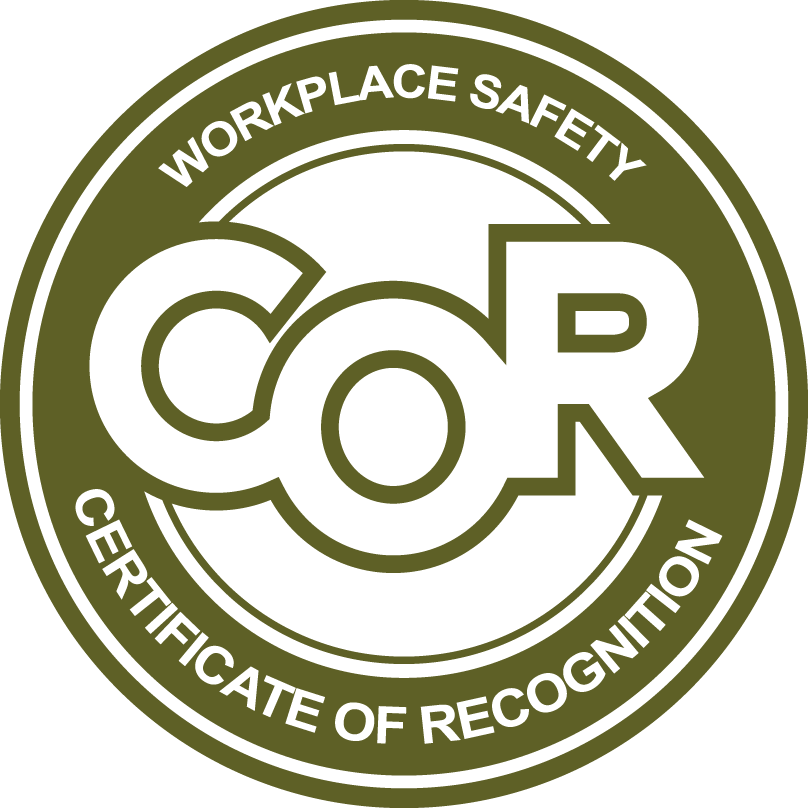 Alberta Construction Safety Association COR