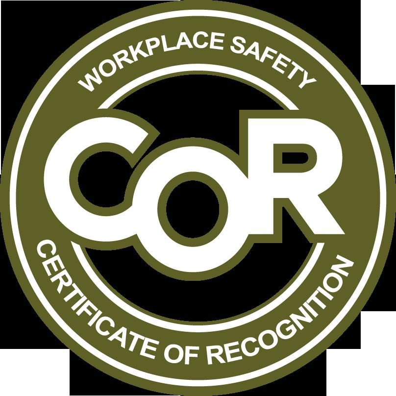 Alberta Construction Safety Association COR