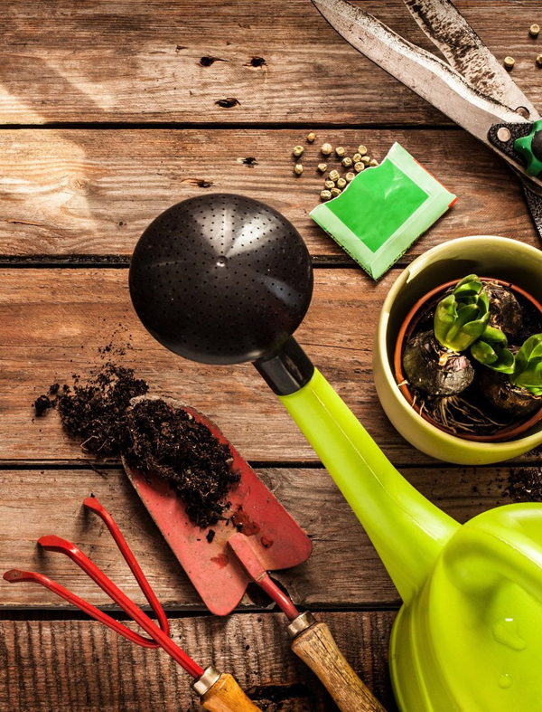 gardening products