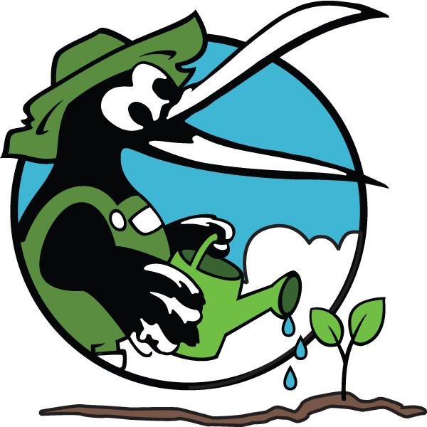 Kiwi fundraising icon