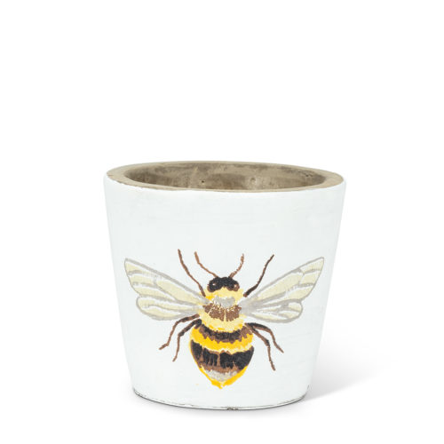 Abbott Decor Extra Small Single Bee Planter