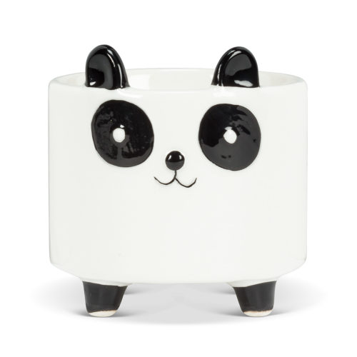 Abbott Small Panda Planter