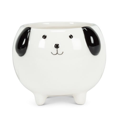 Abbott Small Dog Pot