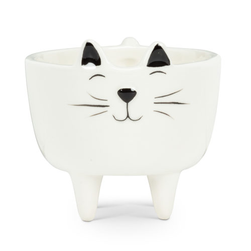 Abbott Small Cat Pot