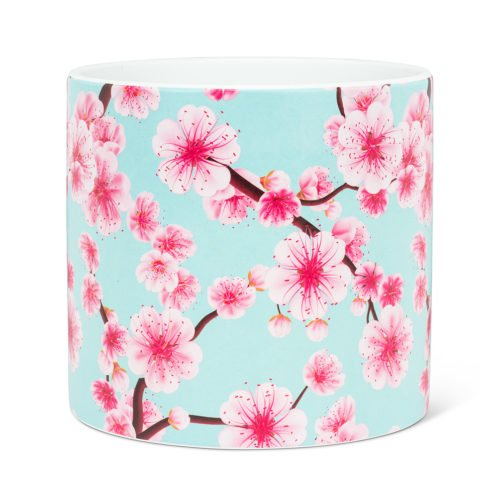 Abbott Large Cherry Blossom Pot