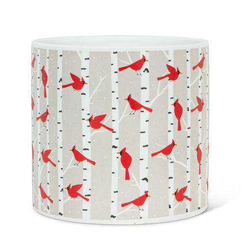 Abbott Large Cardinals & Birch Pot