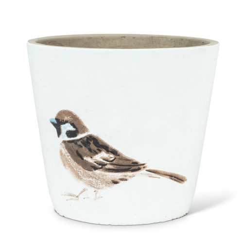 Abbott Large Wren Planter