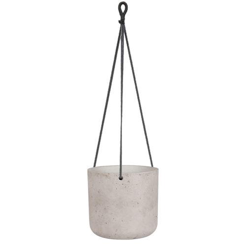 Abbott Large Hanging Pot
