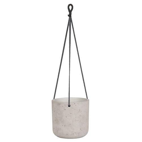 Abbott Medium Hanging Planter