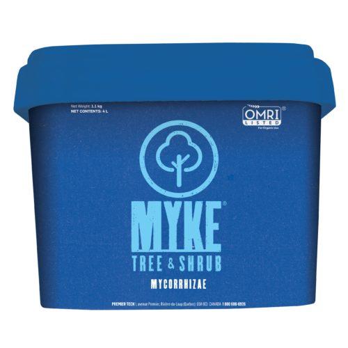 Myke Tree and Shrub 4 litre