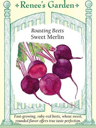 Roasting Beets Sweet Merlin pack