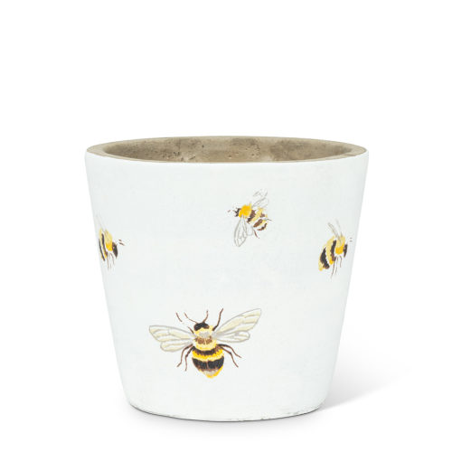 Abbott Decor Small Flying Bee Planter