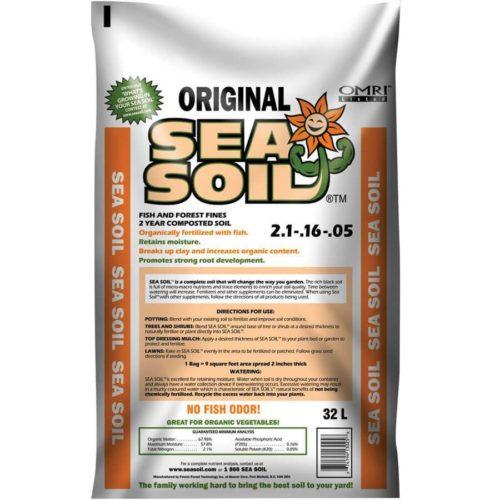 Sea Soil 32L