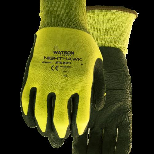 Watson Stealth Nighthawk Gloves