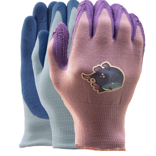Watson gloves splish and splash
