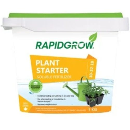 Rapidgrow Starter 1kg