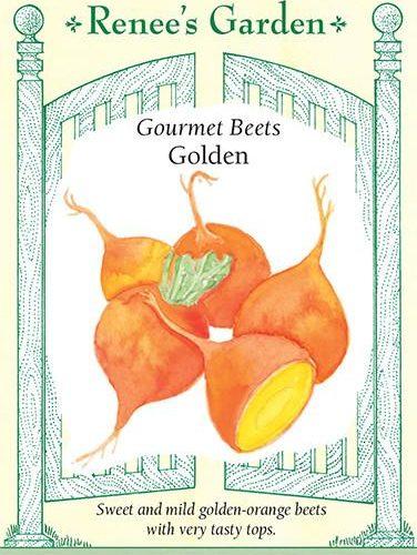 Gourmet Beets Golden pack