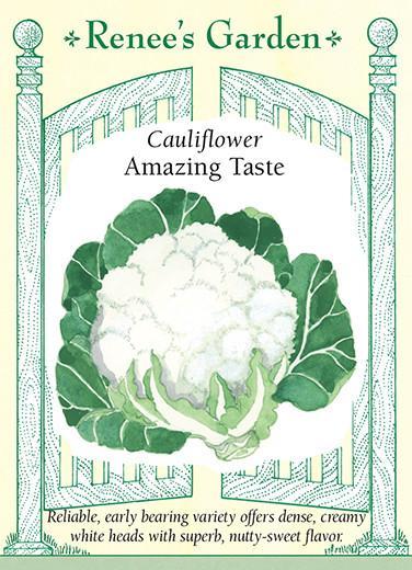 Cauliflower Amazing Taste