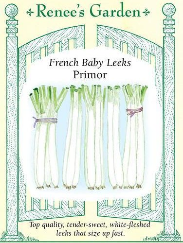 French Baby Leeks Primor