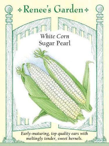 White Corn Sugar Peal