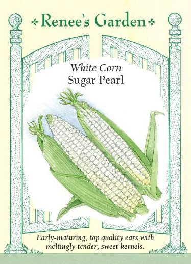 White Corn Sugar Peal