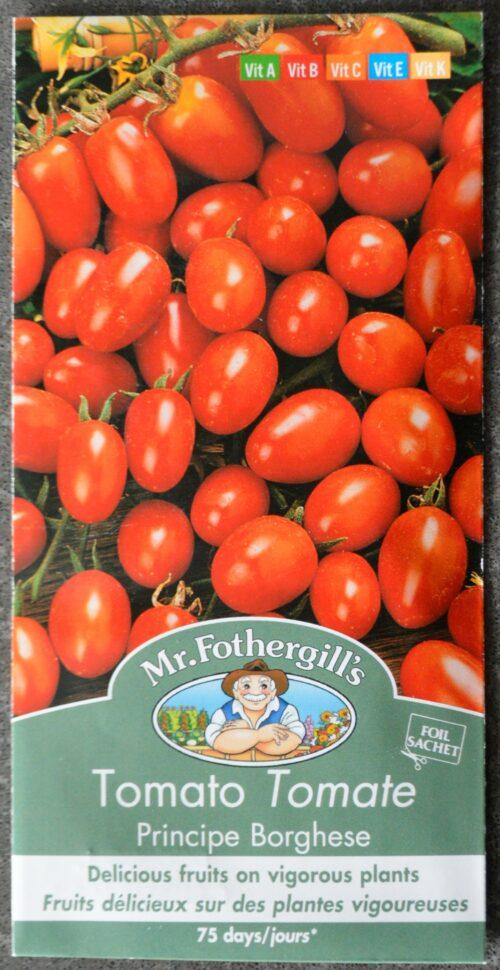 Principle Borghese Tomato