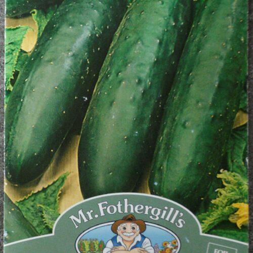 Marketmore Cucumber