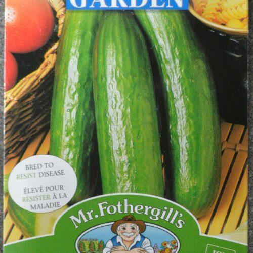 Passandra F1 Cucumber