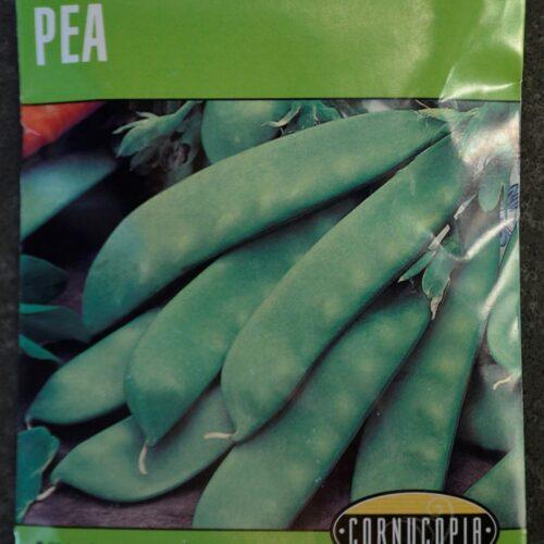 Pea Sugar pod 11